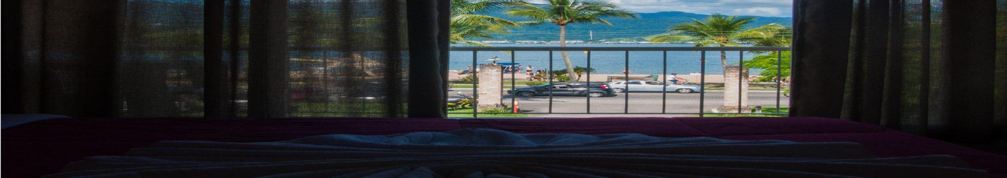 Hotel Pelicano - ILHABELA